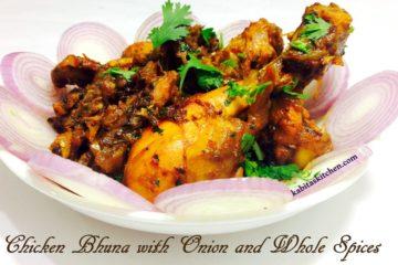 chicken khada masala