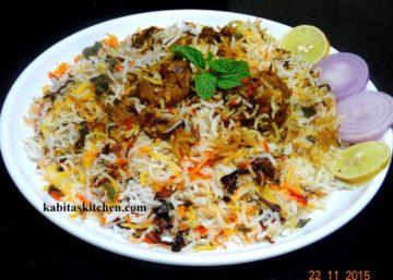 recipe: mutton dum biryani recipe in hindi [29]