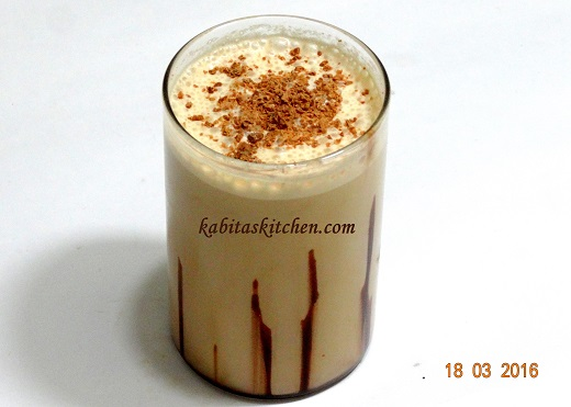 quick cold coffee